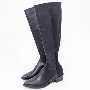 Steve Madden Heath Knee High Riding Boots 5.5
